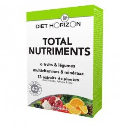 TOTAL NUTRIMENTS