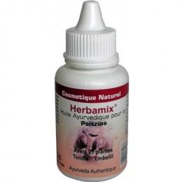 HUILE HERBAMIX