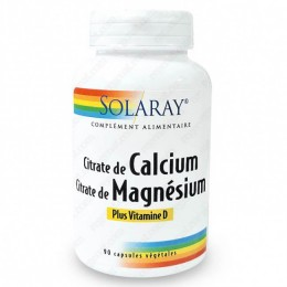 CALCIUM MAGNESIUM VITAMINE D