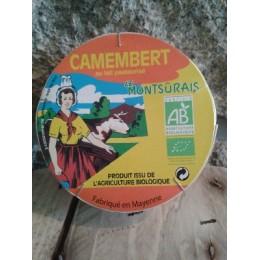 CAMEMBERT MONTSURAIS
