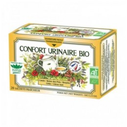 CONFORT URINAIRE INFUSETTES