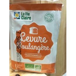 LEVURE BOULANGERE 3X9G