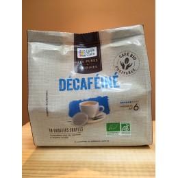 DOSETTE CAFE DECA X 18