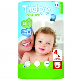 STAND UP TIDOO T4 8/15 KG