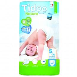 COUCHE TIDOO T512/25 KG