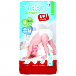 STAND UP TIDOO T5 12/18 KG