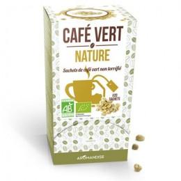CAFE VERT 20 SACHETS