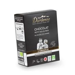 CHOCOLAT PETIT DEJ L'ORIGINAL
