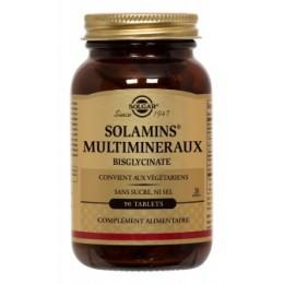 SOLAMINS MULTIMINERAUX
