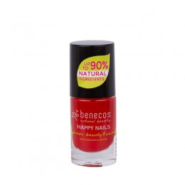 VERNIS A ONGLES VINTAGE RED