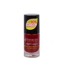 VERNIS A ONGLES CHERRY RED