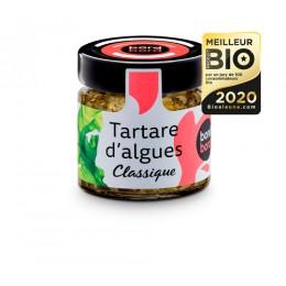 TARTARE D'ALGUES CLASSIQUE300G