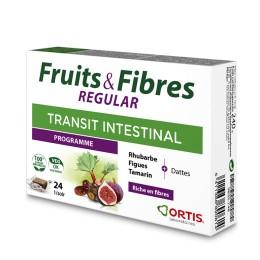 FRUITS&FIBRES REGULAR 24 CUBES