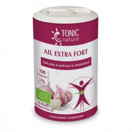 AIL EXTRA FORT 100 CAPSULES