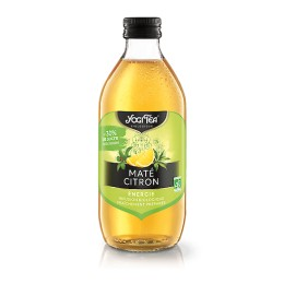 INFUSION GLACEE MATE CITRON