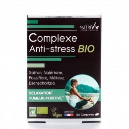 COMPLEXE ANTI-STRESS