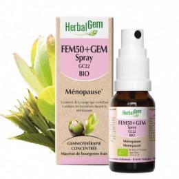 FEM50+GEM 15 ML