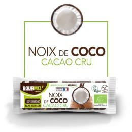 BARRE CRUE COCO CACAO FRUIT