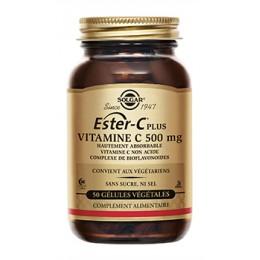 ESTER-C PLUS 500
