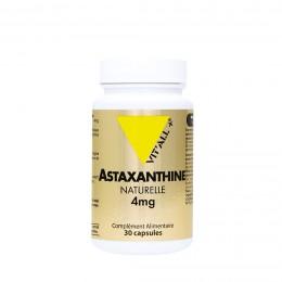 ASTAXANTHINE NATURELLE