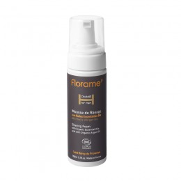 MOUSSE A RASER 150ML