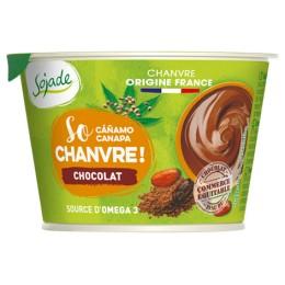 SO CHANVRE CHOCOLAT 180G