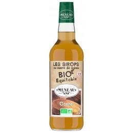 SIROP DE CANNE ROUX
