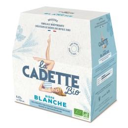 BIERE BLANCHE 6X25CL JADE