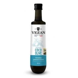 HUILE OLIVE COCO