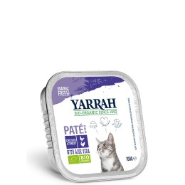 TERRINE POULET DINDE/CHAT 100G