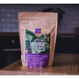 CAFE BIO MOULU TRIUNFO VERDE 500