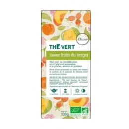 THE VERT FRUITS DU VERGER