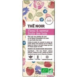 THE NOIR FLORAL ET FRUITE