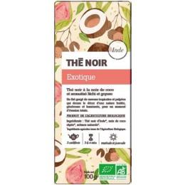 THE NOIR EXOTIQUE