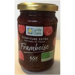 CONFITURE FRAMBOISE 350G