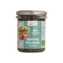 TARTARE D'ALGUES NATURE 170G