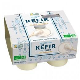 DESSERT DE KEFIR X4