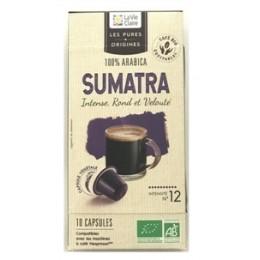CAPSULE CAFE SUMATRA X10