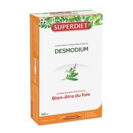 DESMODIUM BIO 20 AMPOULES