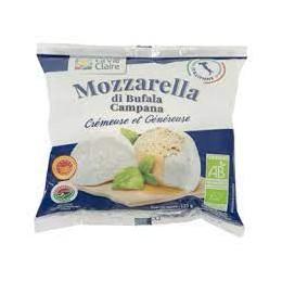 MOZZARELLA DI BUFALA 125G