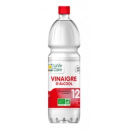 VINAIGRE D'ALCOOL 12° 1L