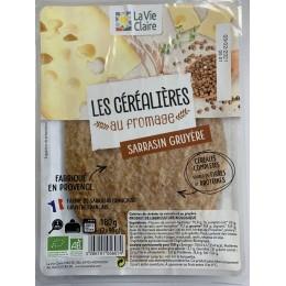 GALETTES SARRASIN GRUYERE2X90G