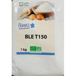 FARINE DE BLE INTEGRALE T 150