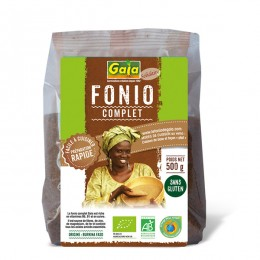 FONIO COMPLET 500 G