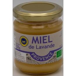MIEL LAVANDE FRANCE 250 G