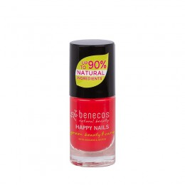 VERNIS A ONGLES HOT SUMMER
